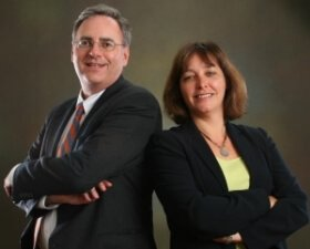 Attorneys at Sherman Law Group