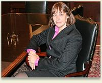 Attorney Valerie Wulff Sherman